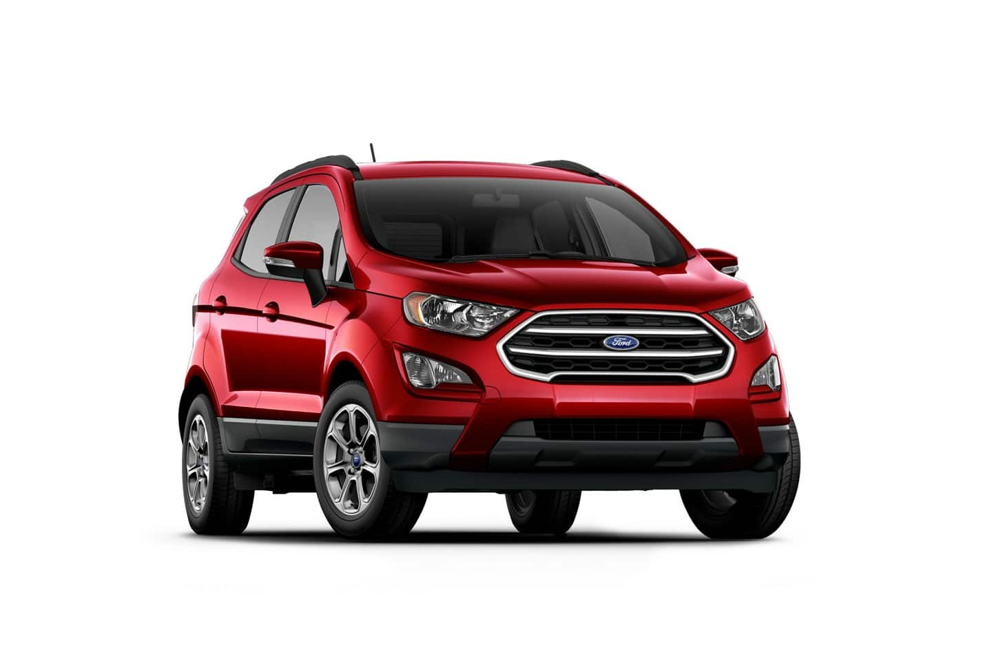 62 Best 2019 Ford Ecosport Model
