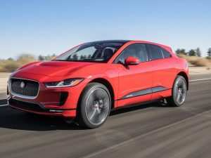 62 Best 2019 Jaguar Truck Speed Test