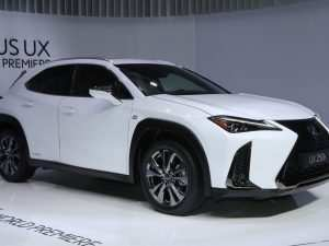 62 Best 2019 Lexus Is 200T Concept