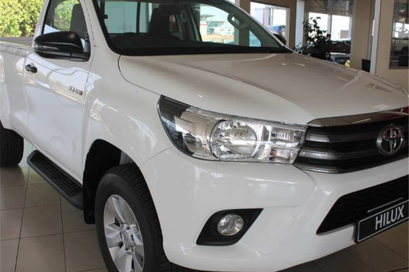 62 Best 2019 Toyota Bakkie Prices