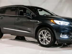 62 Best 2020 Buick Enclave Changes Performance and New Engine