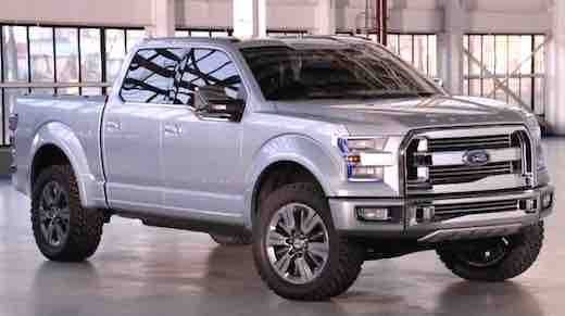 62 Best 2020 Ford F150 Atlas Reviews