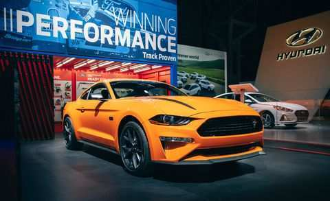 62 Best 2020 Ford Mustang Photos