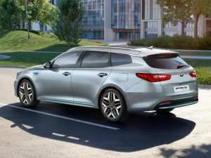 62 Best Kia Optima Phev 2020 Performance and New Engine