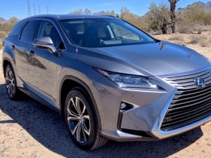 62 Best Lexus Rx 350 Changes For 2020 Picture