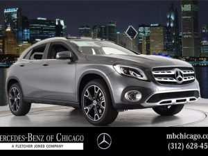 62 Best Mercedes 2019 Gla Prices