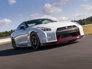 Nissan Gtr 2019 Top Speed
