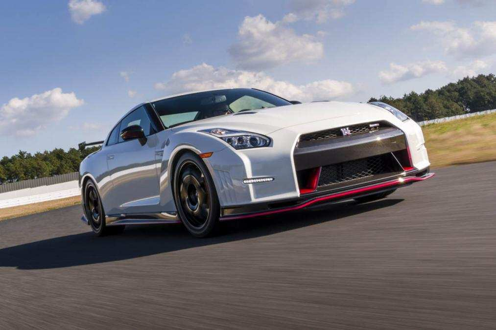 62 Best Nissan Gtr 2019 Top Speed Spesification