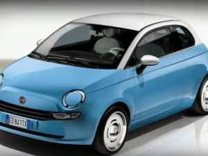 62 Best Nuove Fiat 2020 Exterior and Interior