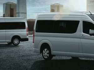 62 Best Toyota Hiace 2019 Prices