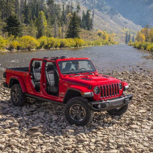 62 Best When Can You Buy A 2020 Jeep Gladiator Speed Test