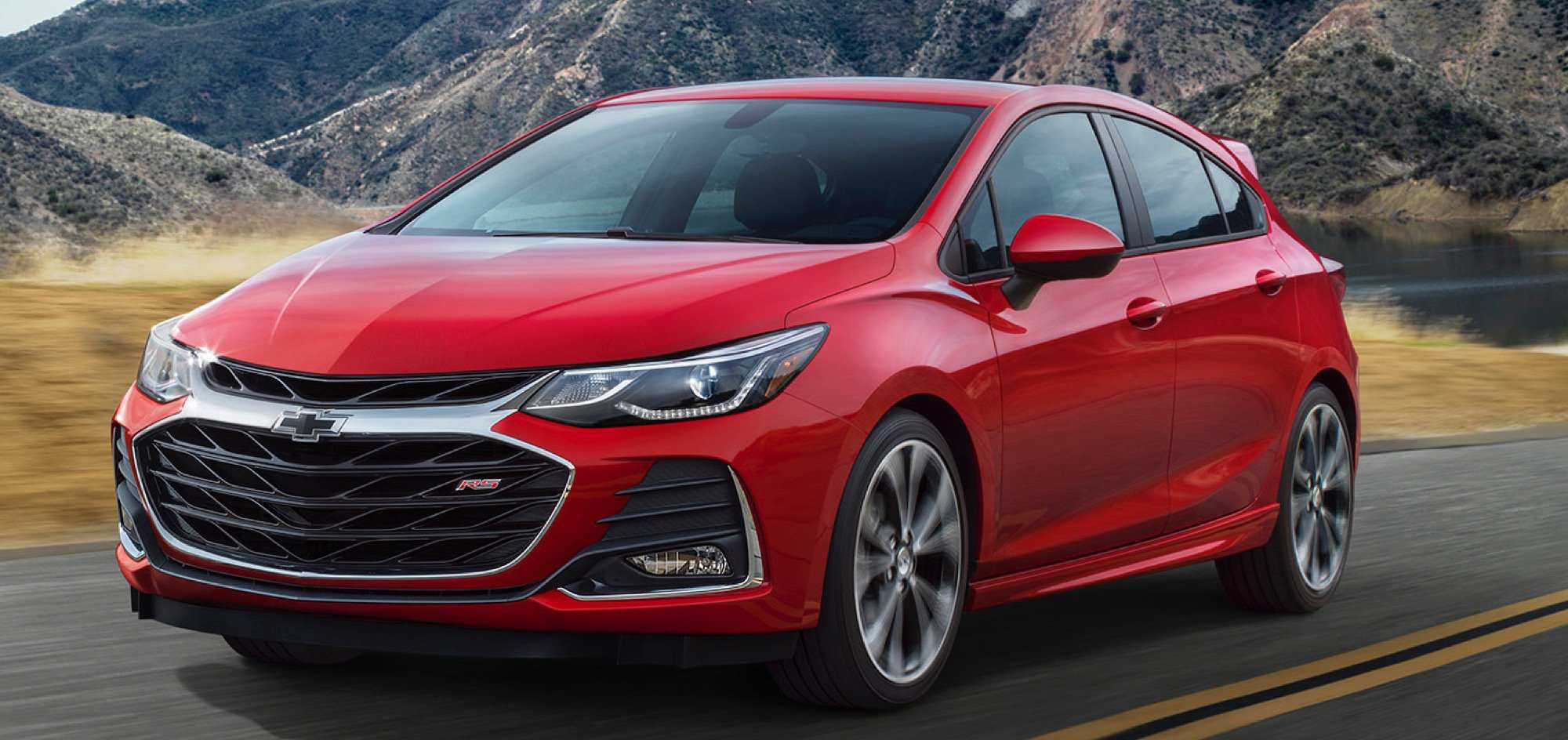 62 Best Will There Be A 2020 Chevrolet Cruze Reviews