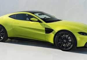 62 New 2019 Aston Martin Vantage Msrp Overview