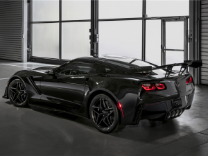 62 New 2019 Chevrolet Corvette Zr1 Price Model
