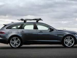 62 New 2019 Jaguar Station Wagon New Model and Performance