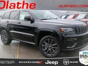 62 New 2019 Jeep High Altitude Reviews