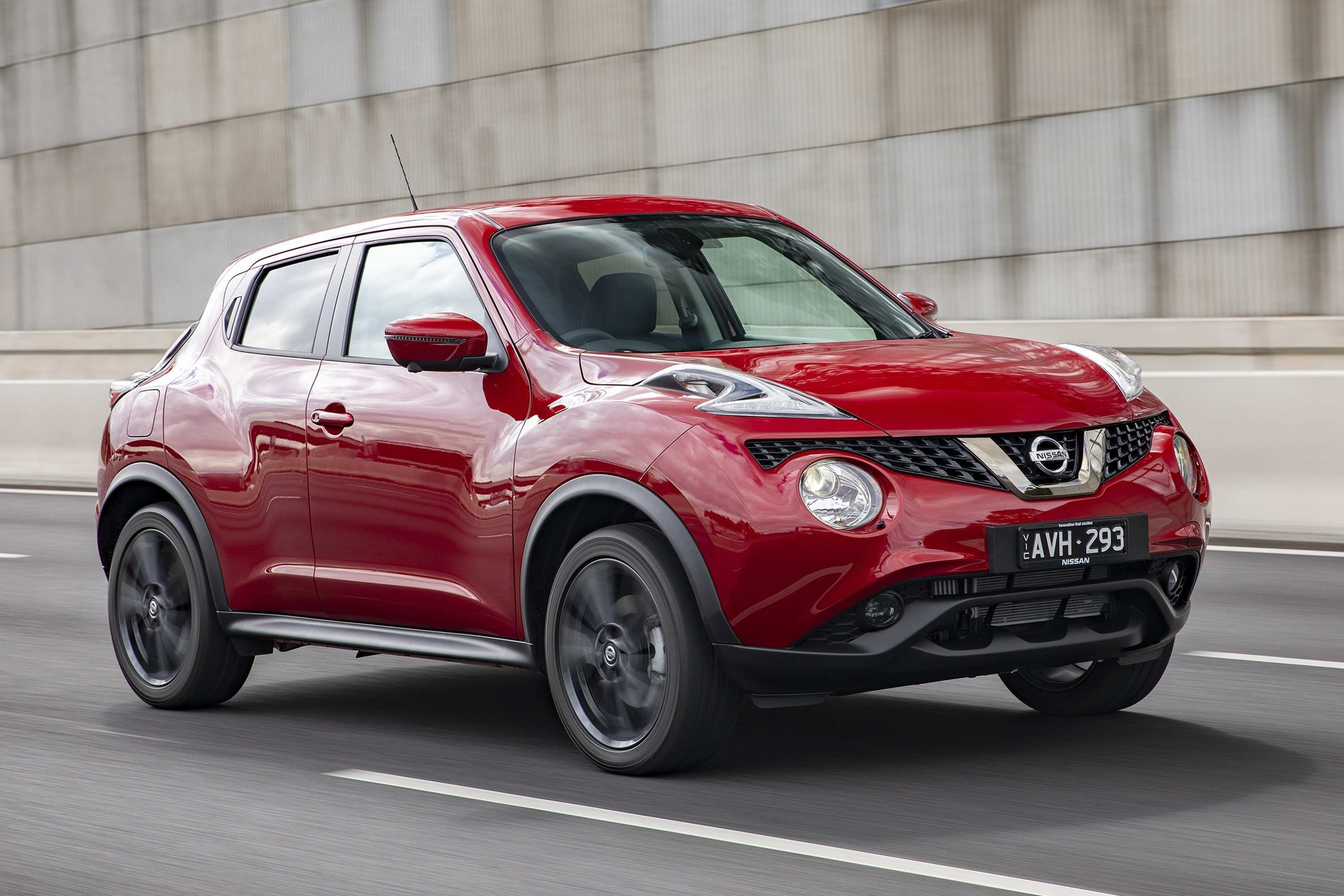 62 New 2019 Nissan Juke Review Release