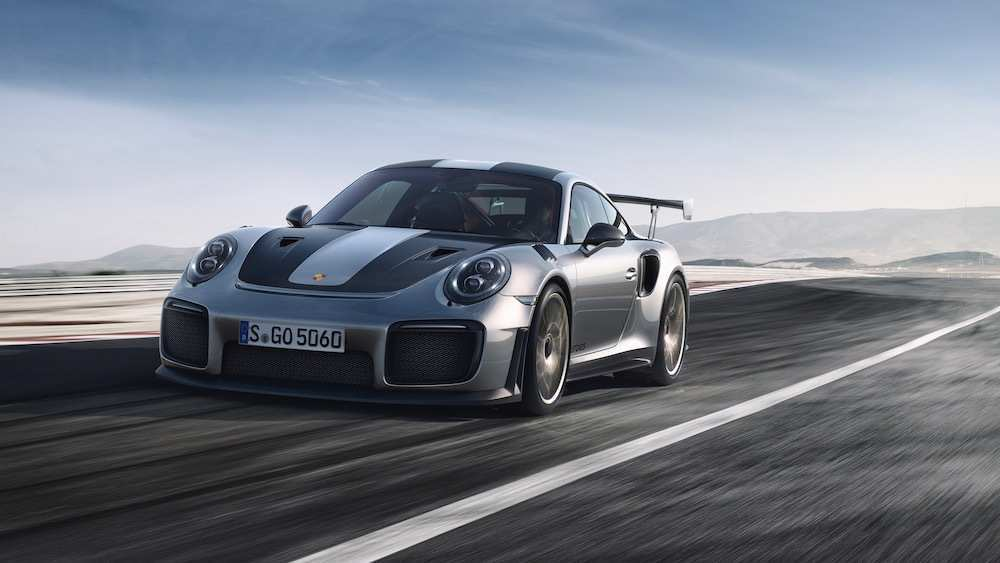 62 New 2019 Porsche Gt2 Rs Engine