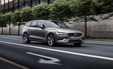 62 New 2019 Volvo S60 Review And Release Date