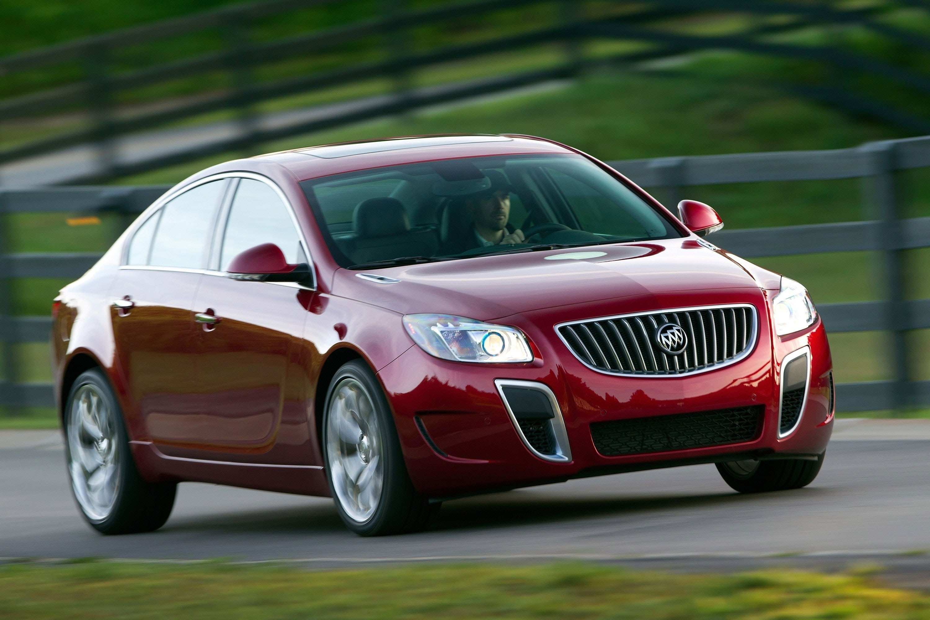 62 New 2020 Buick Trans Am Reviews