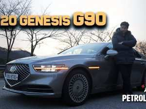 62 New 2020 Genesis Price Design and Review
