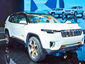 62 New 2020 Jeep Grand Cherokee Redesign Performance and New Engine