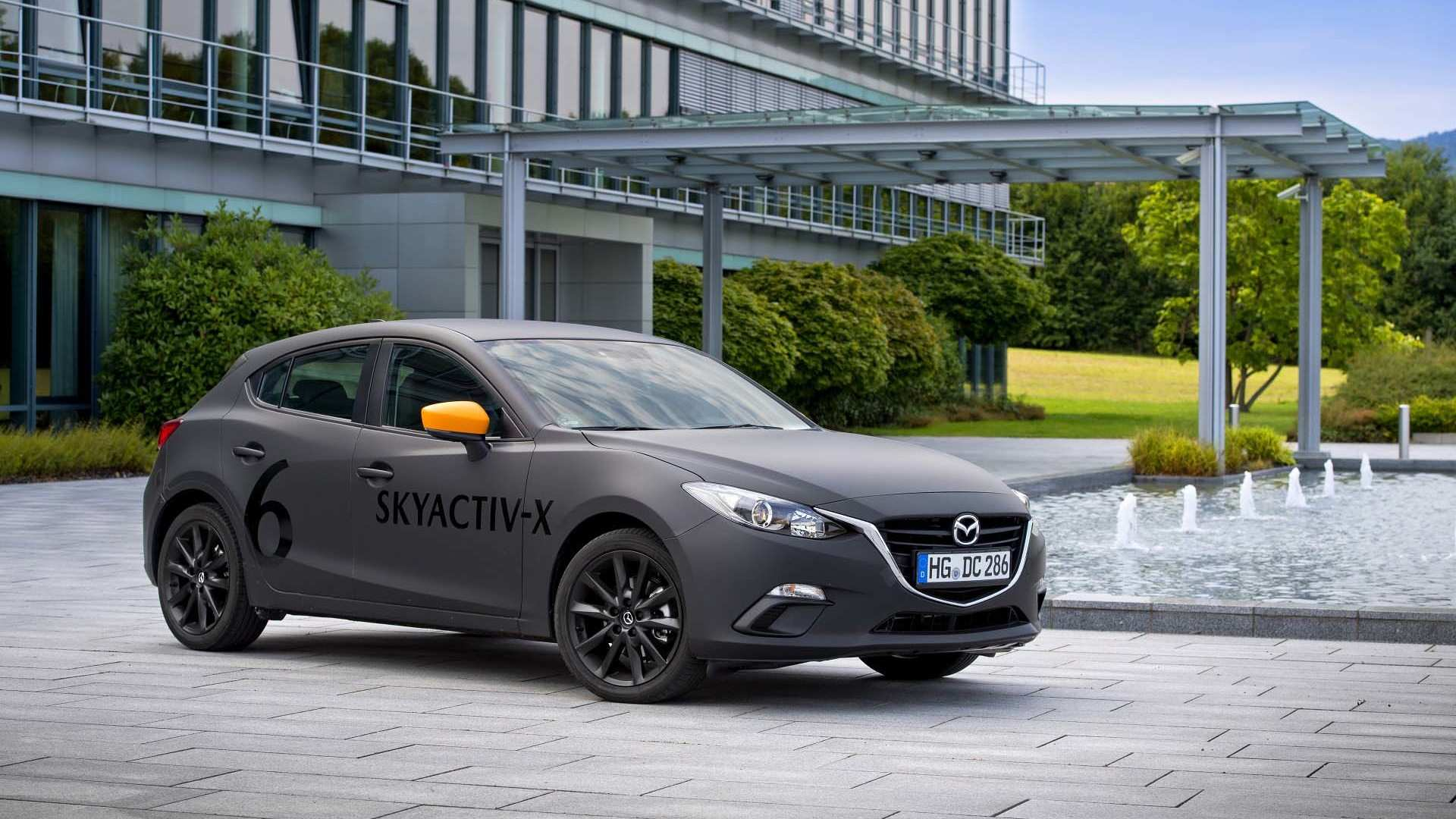 62 New 2020 Mazda 3 Hatchback Specs And Review
