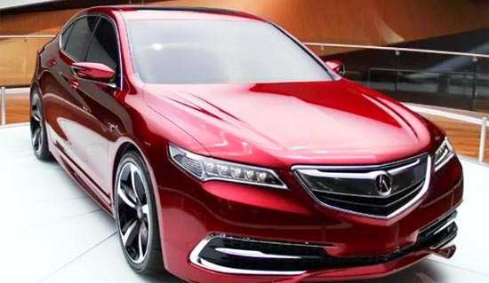 62 New Acura S Type 2020 New Review