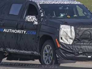 62 New Chevrolet Suburban 2020 Release Date