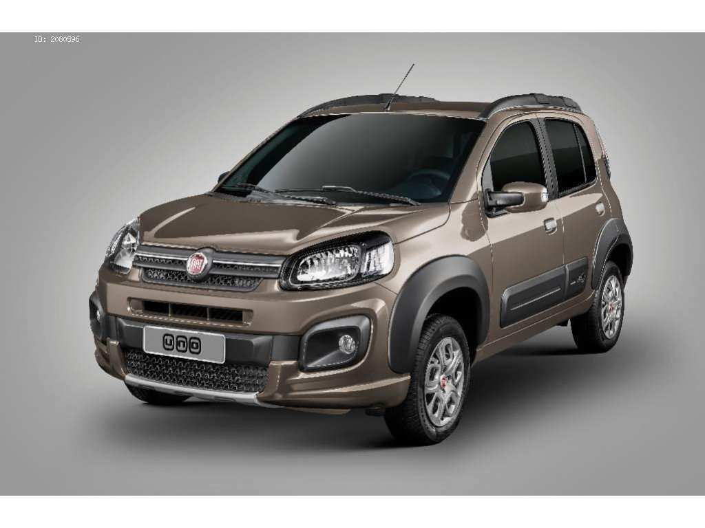 62 New Fiat Uno 2019 Ratings