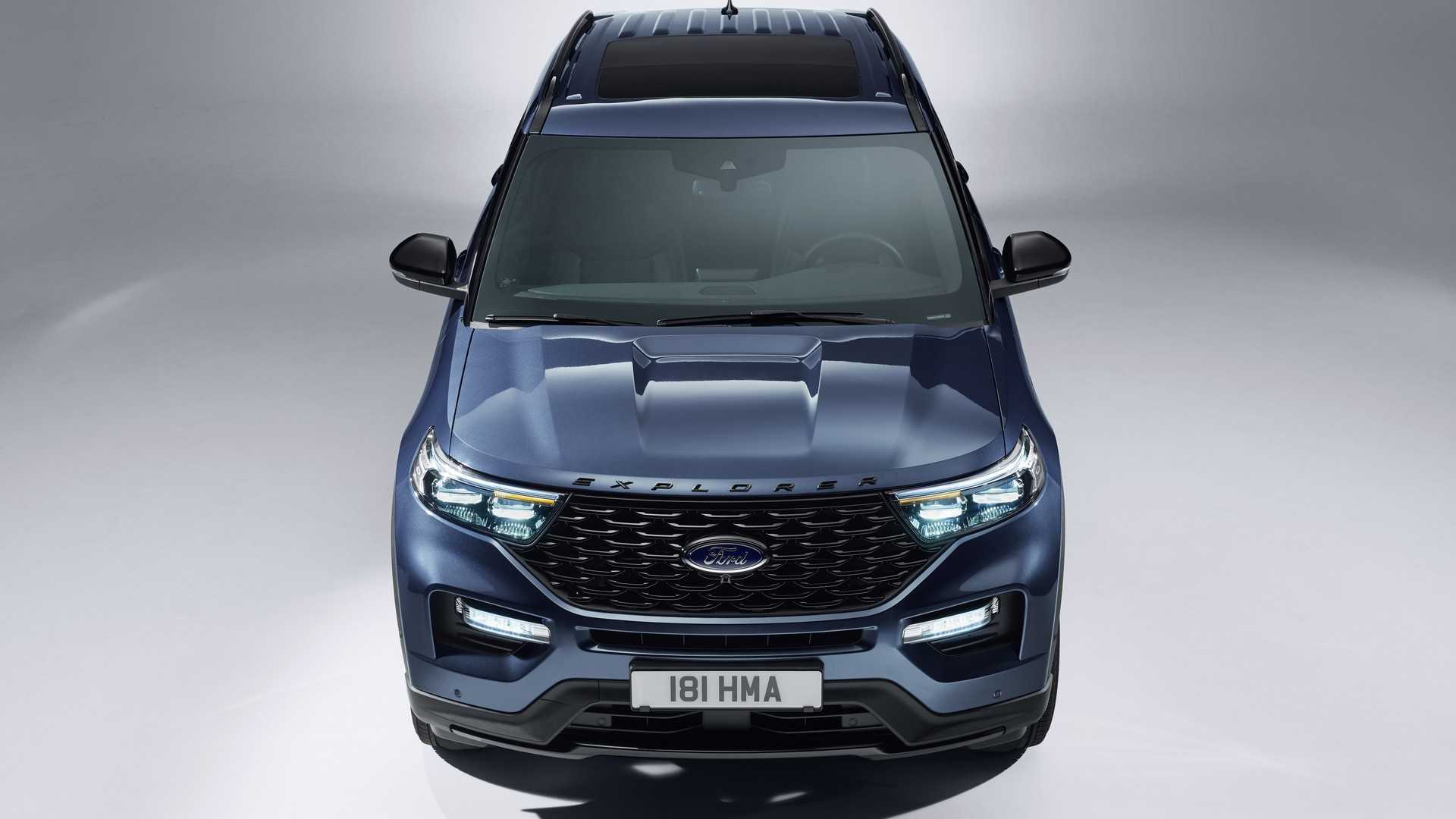 62 New Ford Phev 2020 Performance And New Engine