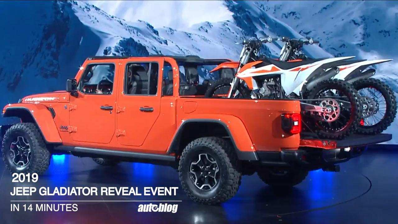 62 New Jeep Truck 2020 2 Door Photos