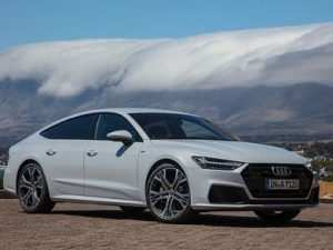 62 New New 2019 Audi A7 New Review