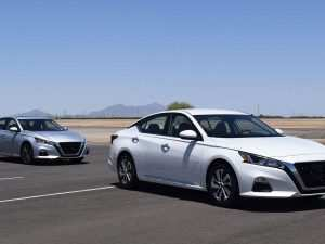 62 New Nissan 2020 Objectives Price and Release date