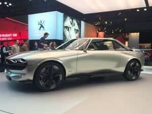 62 New Nouvelle Peugeot 2020 Price