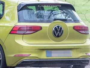 62 New Volkswagen Logo 2020 Price Design and Review