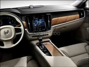 62 New Volvo Xc90 2019 Interior Pricing