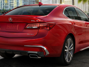 When Do 2020 Acura Tlx Come Out