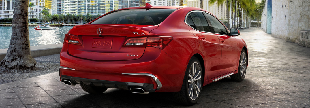 62 New When Do 2020 Acura Tlx Come Out Price