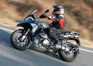 62 The 2019 Bmw 1250 Gs Engine