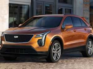 62 The 2019 Cadillac Flagship Pictures