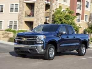 62 The 2019 Chevrolet Diesel Exterior
