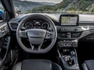 62 The 2019 Ford Focus Sedan 2 Price and Release date