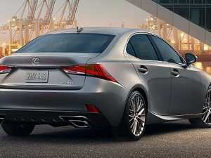 62 The 2019 Lexus Is300 Review and Release date