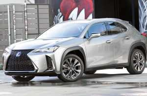 62 The 2019 Lexus Ux Price Canada Price and Review