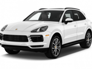 62 The 2019 Porsche Cayenne Standard Features Redesign