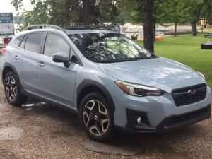 62 The 2019 Subaru Crosstrek Khaki Release Date and Concept