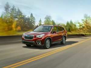 62 The 2019 Subaru Exterior Colors Picture