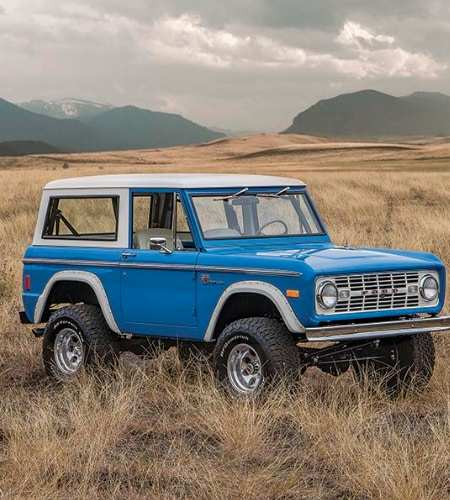 62 The 2020 Ford Bronco 4 Door Pictures
