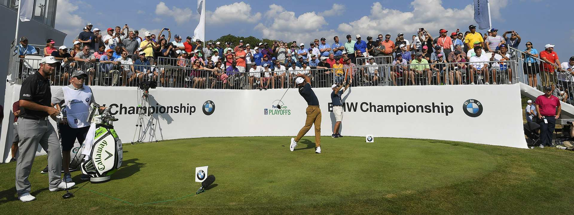 62 The Best 2019 Bmw Championship Dates Pricing